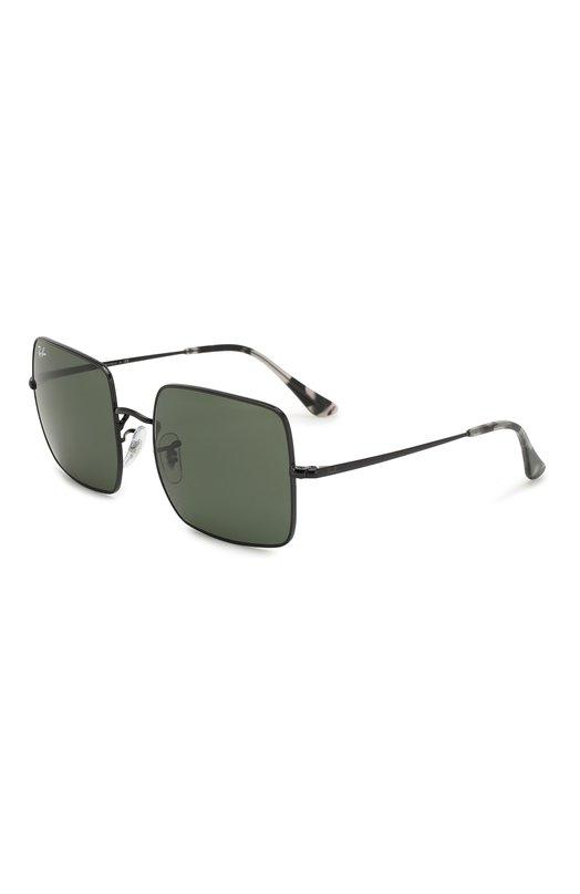 Купить Солнцезащитные очки Ray-Ban, 1971-914831, Италия, Черный, Оправа-металл; Линзы-стекло;