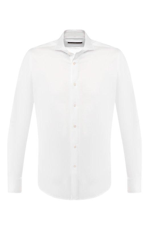 Хлопковая рубашка Windsor