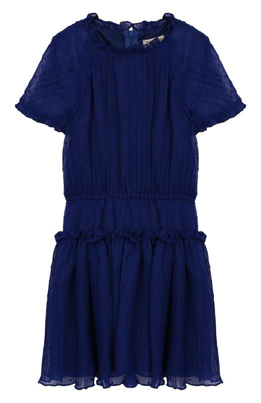 Мини-платье David Charles