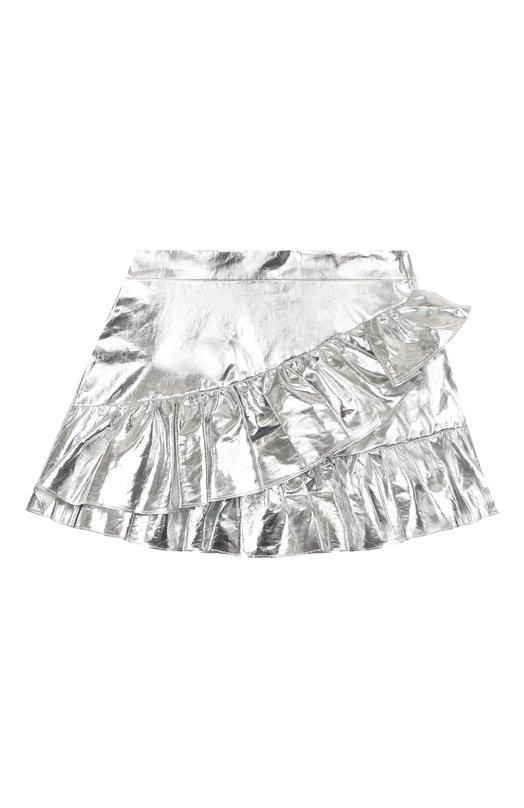 Льняная юбка Simonetta