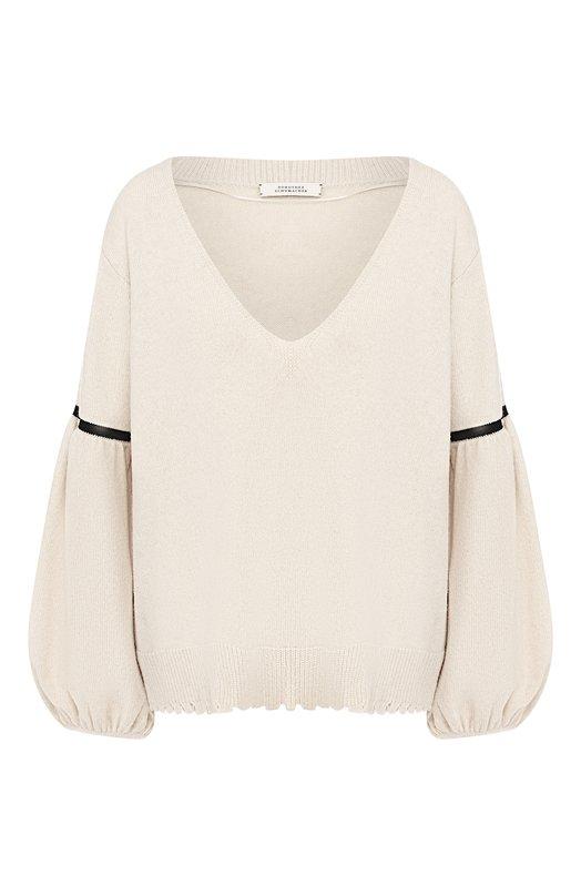 Шерстяной пуловер Dorothee Schumacher