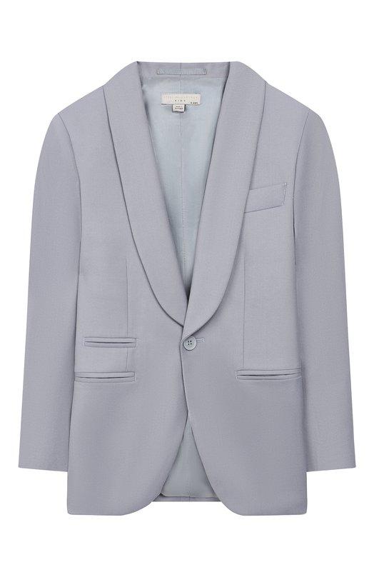 Шерстяной пиджак Stella McCartney