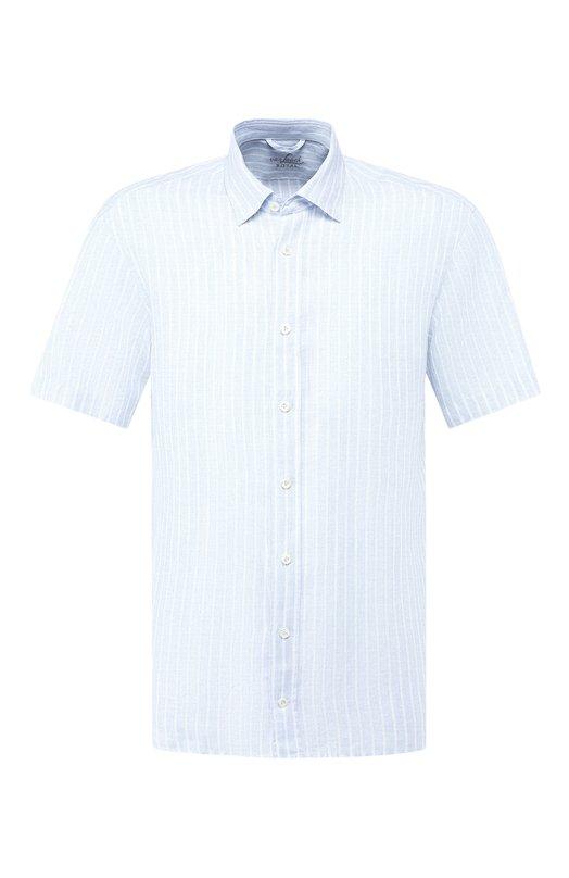Льняная рубашка Van Laack