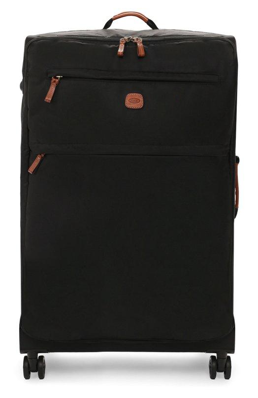 Дорожный чемодан X-Travel large Bric`s