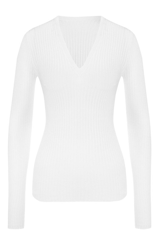 Шелковый пуловер Loro Piana