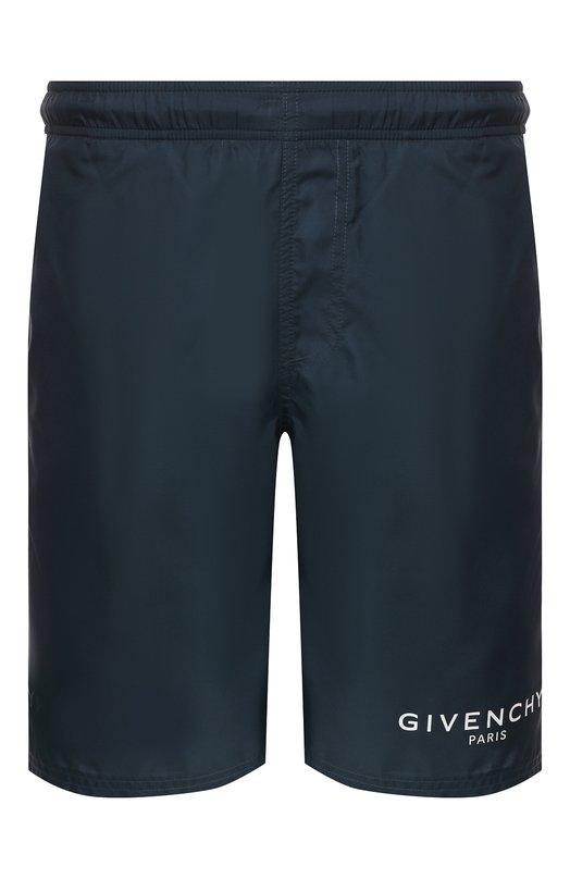Плавки-шорты Givenchy