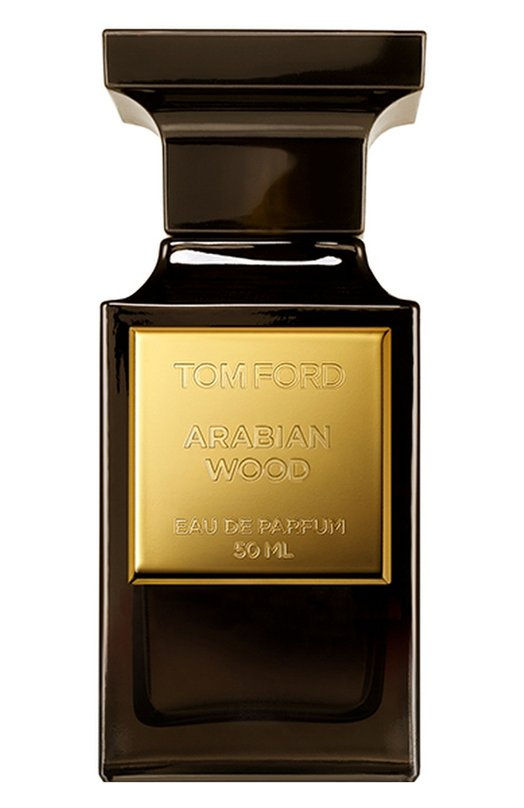 Купить Парфюмерная вода Arabian Wood Tom Ford, T6T1-01, Франция, Бесцветный