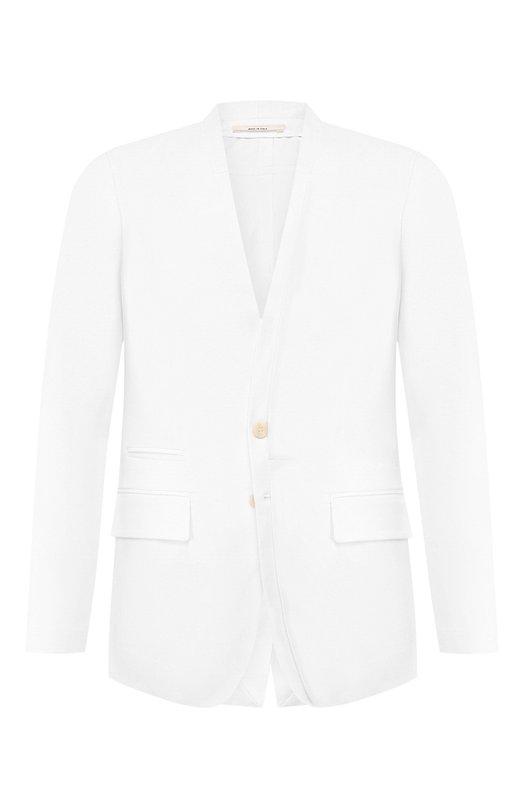 Хлопковый пиджак Isabel Benenato