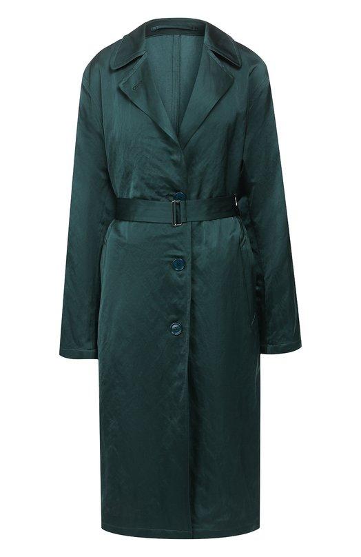 Пальто с поясом Dries Van Noten Dries Van Noten