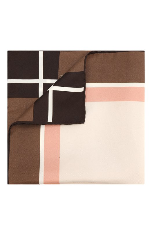 Шелковый платок Tom Ford