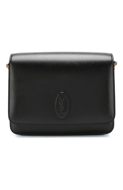 Купить Сумка Le 61 medium Saint Laurent, 568568/02G0W, Италия, Черный, Кожа натуральная: 100%;