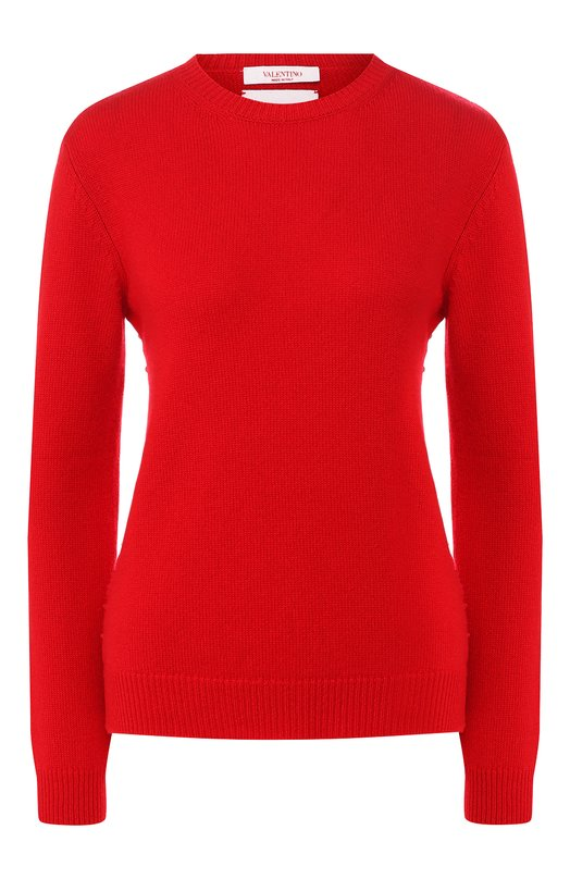 Кашемировый пуловер Valentino