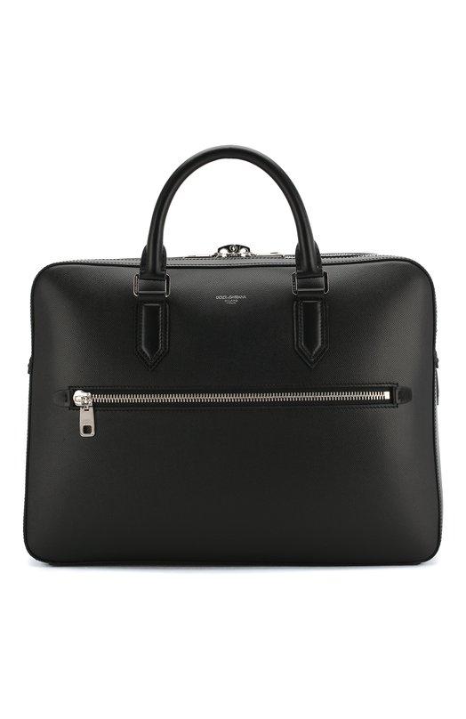 Кожаный портфель Gotico Dolce & Gabbana