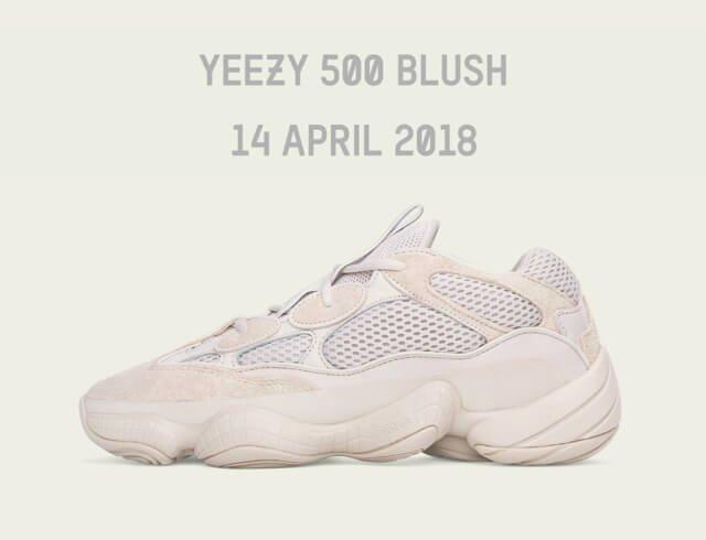 861a50280ffb Adidas Yeezy 500