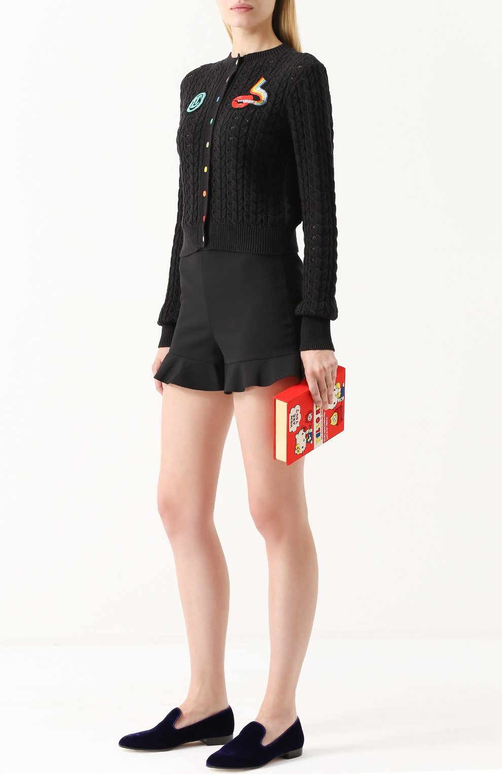 Мини юбка шорты Самара