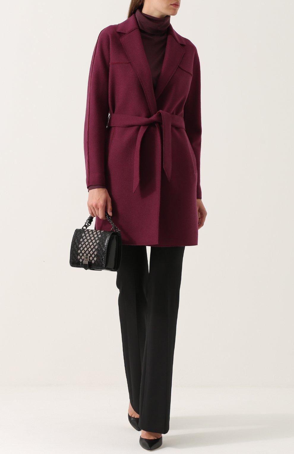 Пальто кашемировое купить Самара