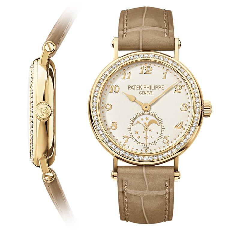 Купить наручные часы Patek Philippe Patek Philippe