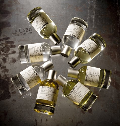 Le Labo City Exclusives