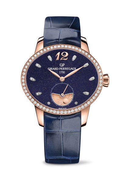 Girard-Perregaux Cat's Eye Day & Night